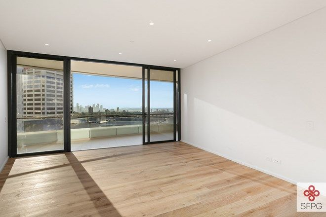 Picture of 1203/241 Oxford Street, BONDI JUNCTION NSW 2022