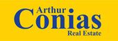 Logo for Arthur Conias Real Estate - Toowong