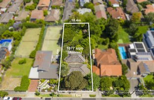 Picture of 18 Mowbray Street, Hawthorn East VIC 3123