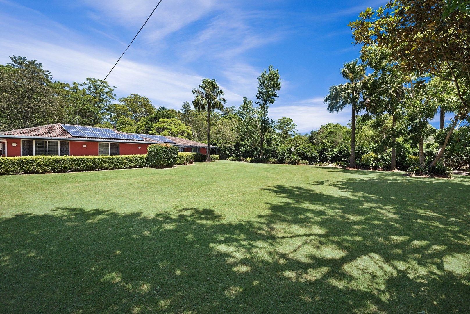 11 Ninderry Drive, Highfields QLD 4352, Image 0
