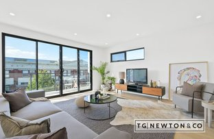 Picture of 201/68 Barkers Road, Hawthorn VIC 3122