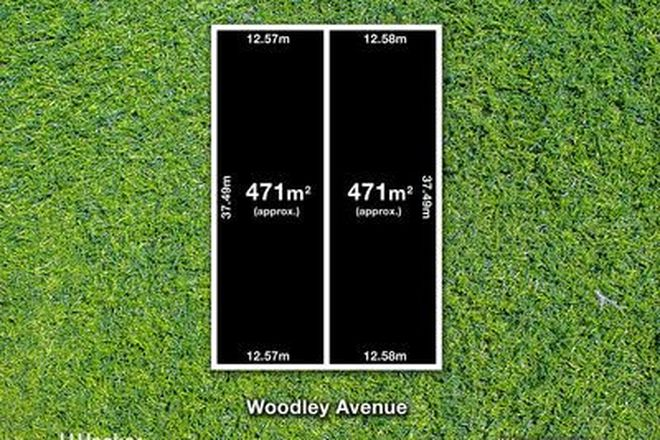 Picture of Lot 201/16 Woodley Avenue, NEWTON SA 5074