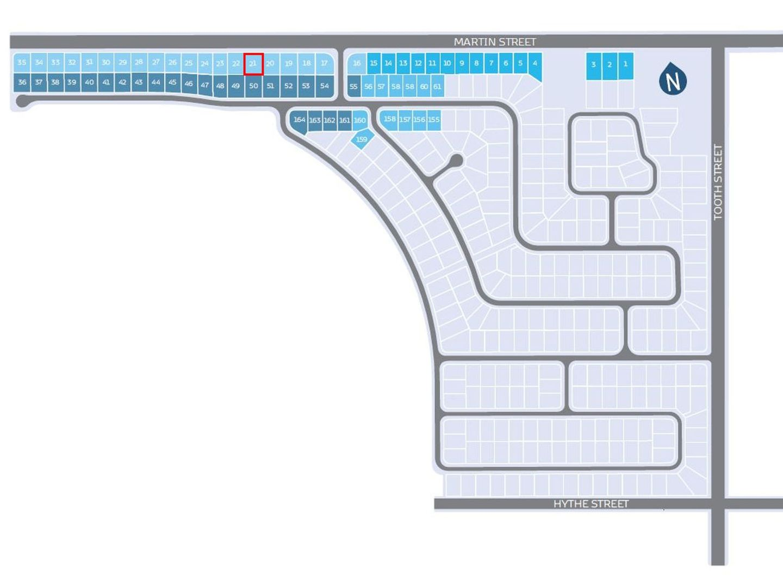 Lot 21 Baylinks Estate, Point Vernon QLD 4655, Image 2