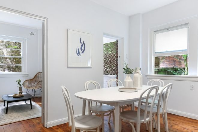 Picture of Unit 1/67 Curlewis St, BONDI BEACH NSW 2026