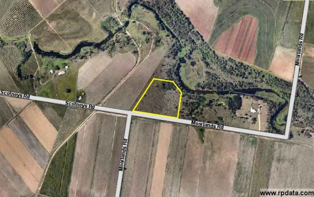 Lot 3 Moorlands Rd, Meadowvale QLD 4670, Image 0
