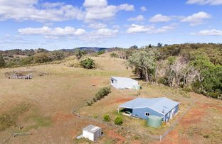 Picture of 1210 Old Bundarra Road, Barraba NSW 2347