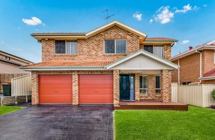 Picture of 5 Stella Drive, Green Valley NSW 2168