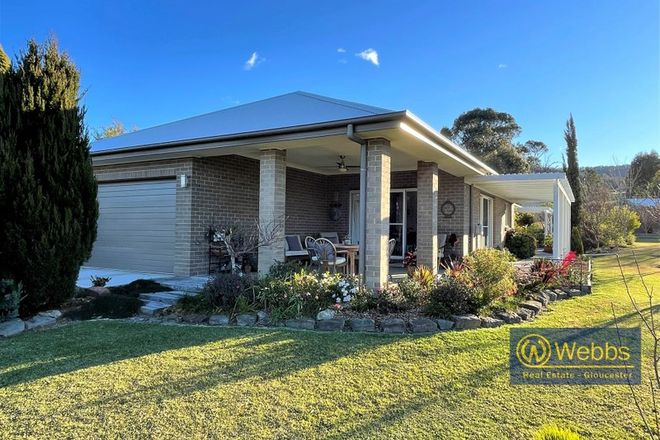 Picture of 5 Dilgry Close, GLOUCESTER NSW 2422
