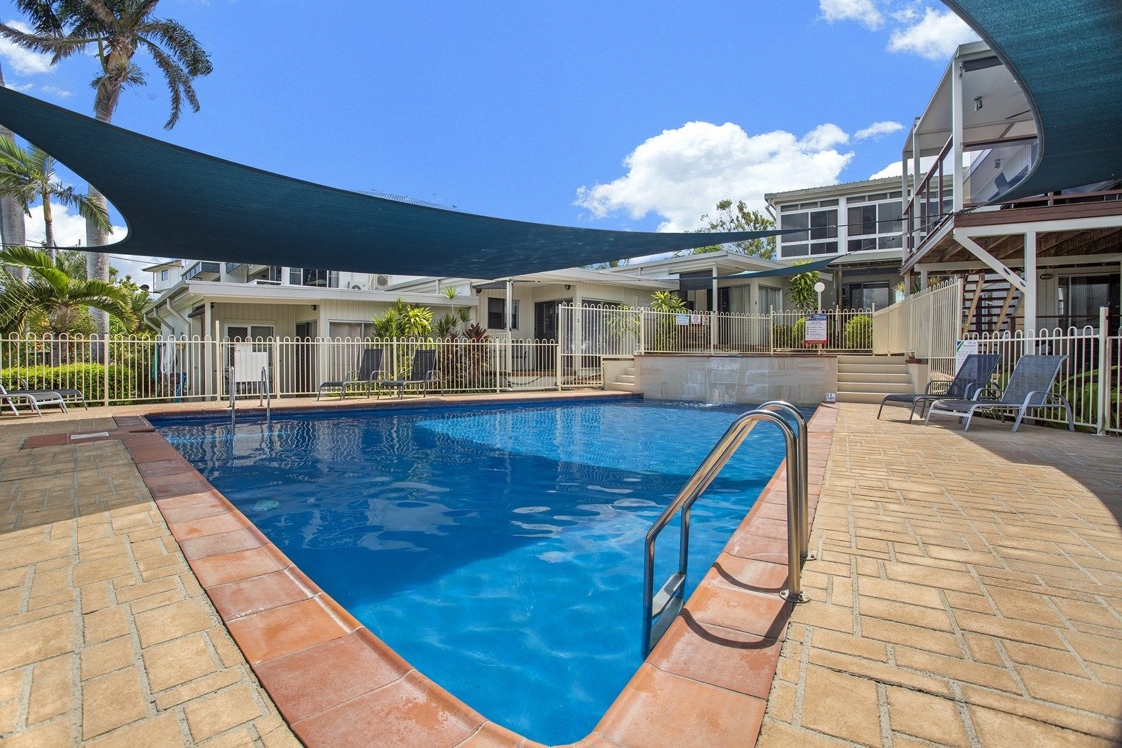 14/22 Airlie Crescent, Airlie Beach QLD 4802, Image 0