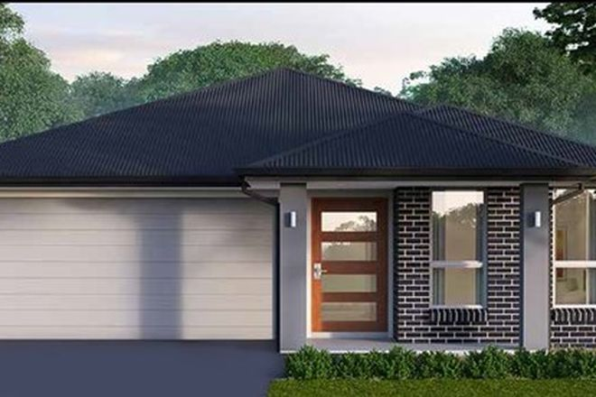 Picture of Lot 17 218 Garfield St, RIVERSTONE NSW 2765