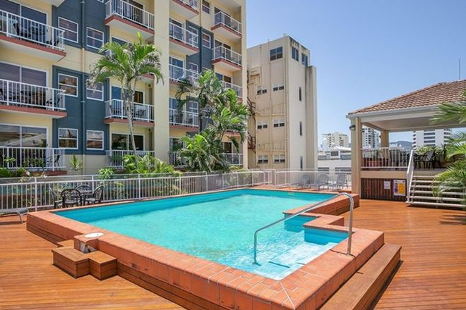 Picture of 71-75 Lake Street, CAIRNS CITY QLD 4870