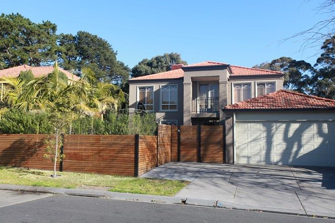 Picture of 41 Balmoral Avenue, SANDRINGHAM VIC 3191
