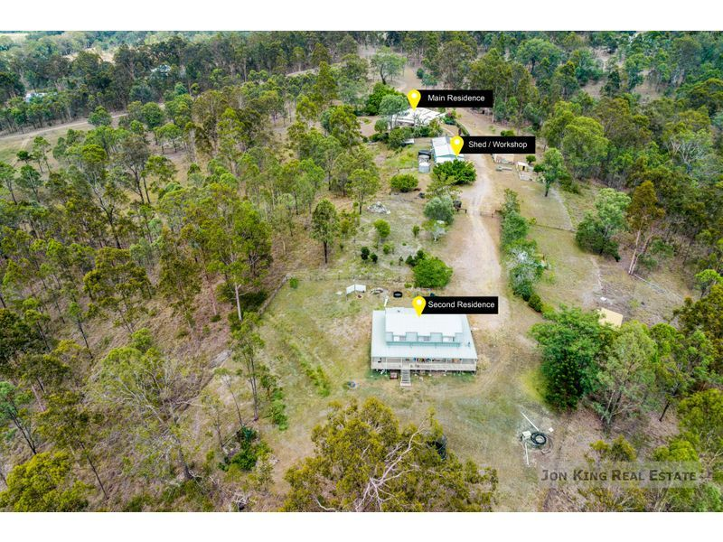 20 Spicers Gap Road,, Clumber QLD 4309, Image 2
