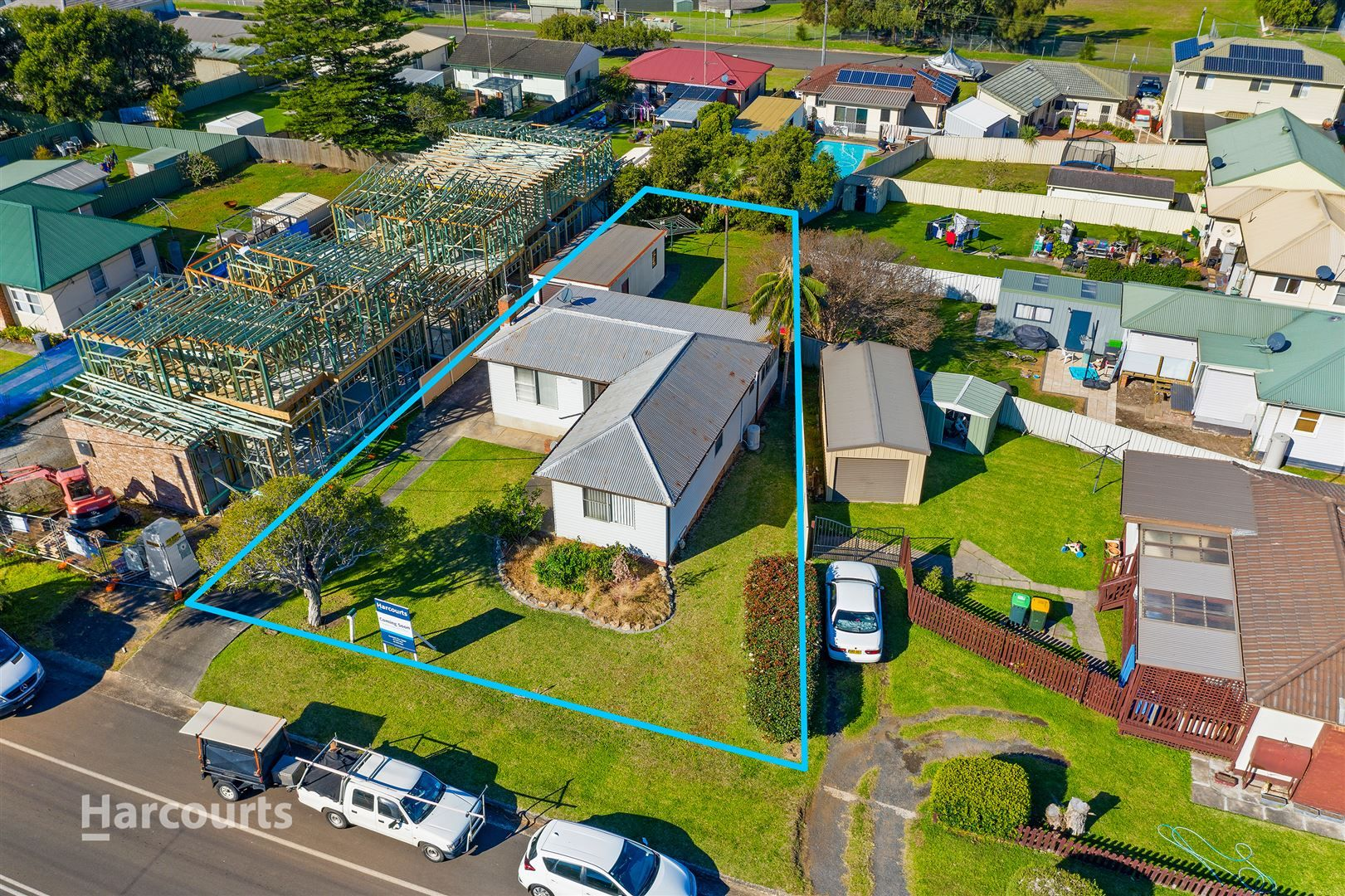 33 Darley Street, Shellharbour NSW 2529, Image 0