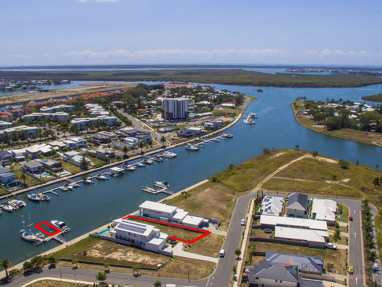 52 View Line Terrace, Hope Island QLD 4212, Image 2
