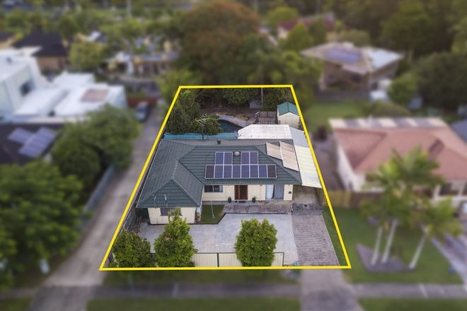 Picture of 36 Lisbeth Street, SPRINGWOOD QLD 4127