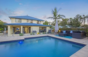 Picture of 16 Drumbeat Place, Coomera Waters QLD 4209