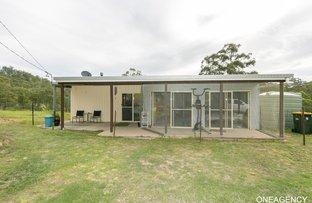 46 Nulla Nulla Creek Road, Bellbrook NSW 2440