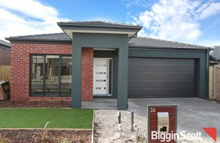 Picture of 26 Macarthur Way, Mickleham VIC 3064