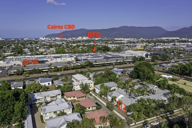 Picture of 8/8-14 Rose Street, WESTCOURT QLD 4870