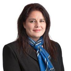 Donna Scherp, Sales representative