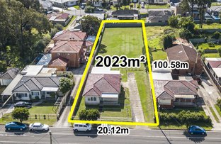 Picture of 236 Brenan Street, Smithfield NSW 2164