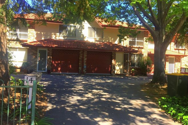 Picture of 3/14 Vista Street, PENRITH NSW 2750