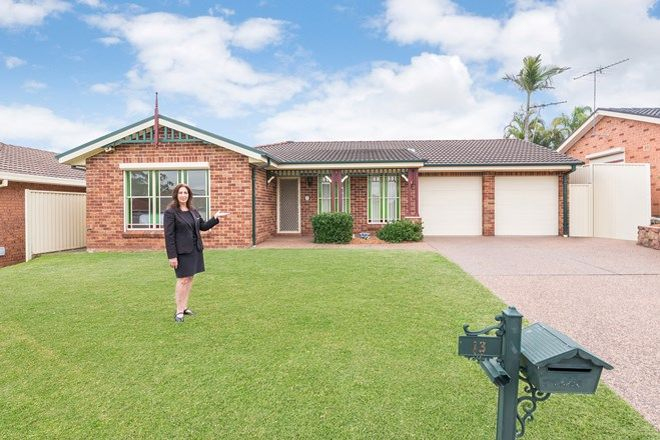 Picture of 13 Perry Street, BOSSLEY PARK NSW 2176