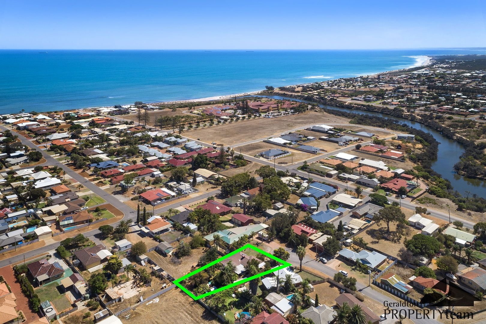 5 Hallet Place, Bluff Point WA 6530, Image 1