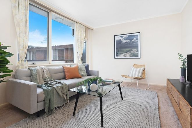 Picture of 27/327 Orrong Road, ST KILDA EAST VIC 3183