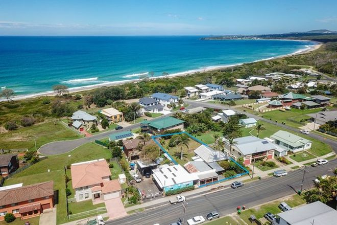 Picture of 63 Pacific Street, CORINDI BEACH NSW 2456