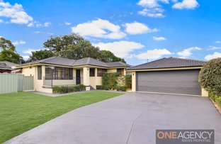 Picture of 1/101 Ladbury Avenue, Penrith NSW 2750