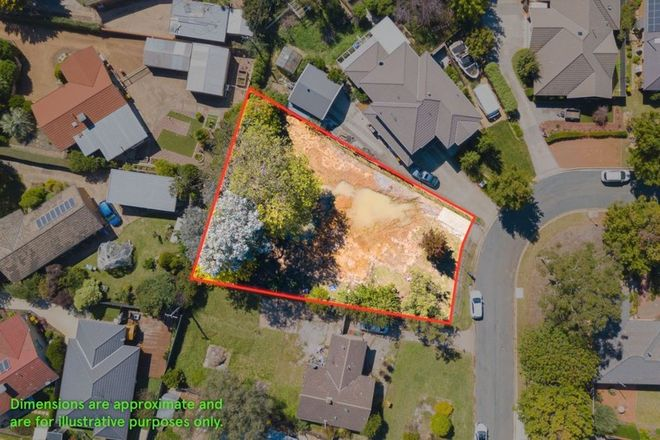 Picture of 9 Renwick Street, CHIFLEY ACT 2606
