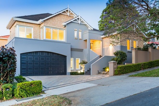 Picture of 24 Riverview Street, SOUTH PERTH WA 6151