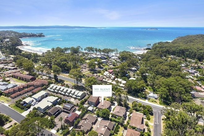 Picture of 3/724-726 Beach Road, SURF BEACH NSW 2536
