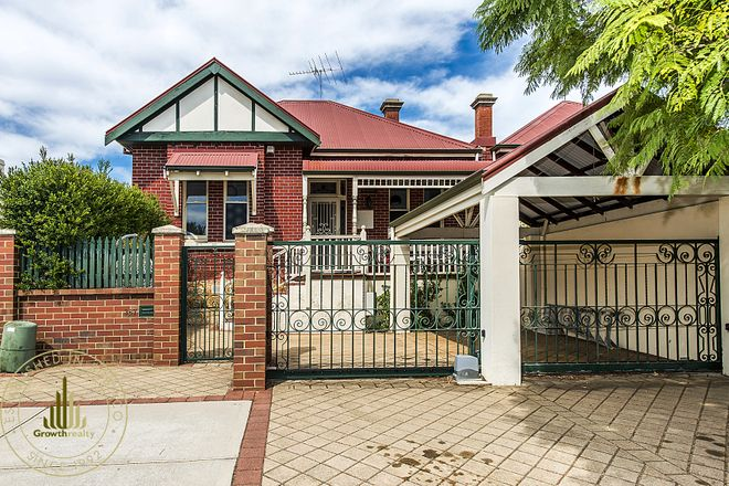 Picture of 357 Barker Road, SUBIACO WA 6008