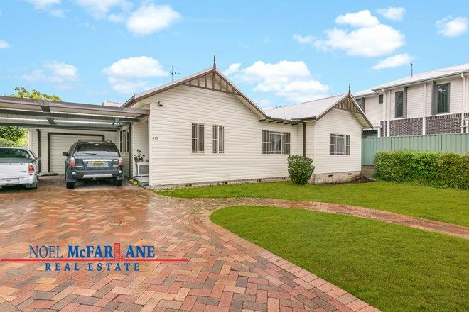 Picture of 413 Main Road, CARDIFF NSW 2285