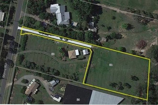 Picture of 34 Morris Road, ELIMBAH QLD 4516