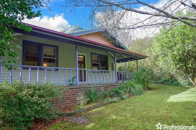 Picture of 5 Reefton Drive, MCMAHONS CREEK VIC 3799