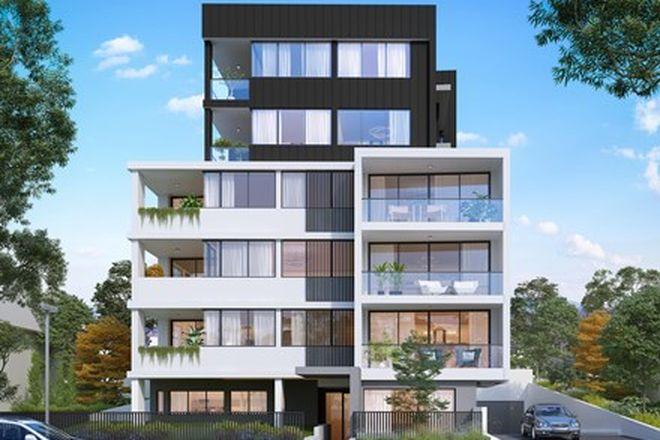 Picture of 3/21-23 Boronia Avenue, ENGADINE NSW 2233
