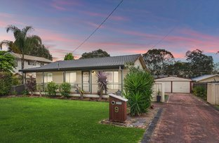Picture of 9 Lake Street, Wyee Point NSW 2259