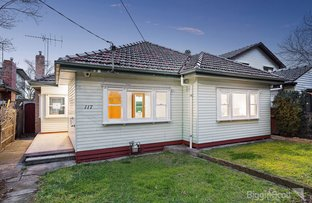 Picture of 117 Suffolk  Street, West Footscray VIC 3012