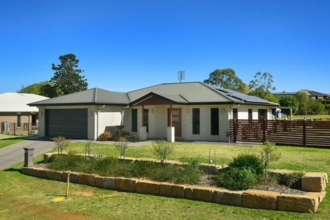 Picture of 12 Lilly Avenue, CAWDOR QLD 4352