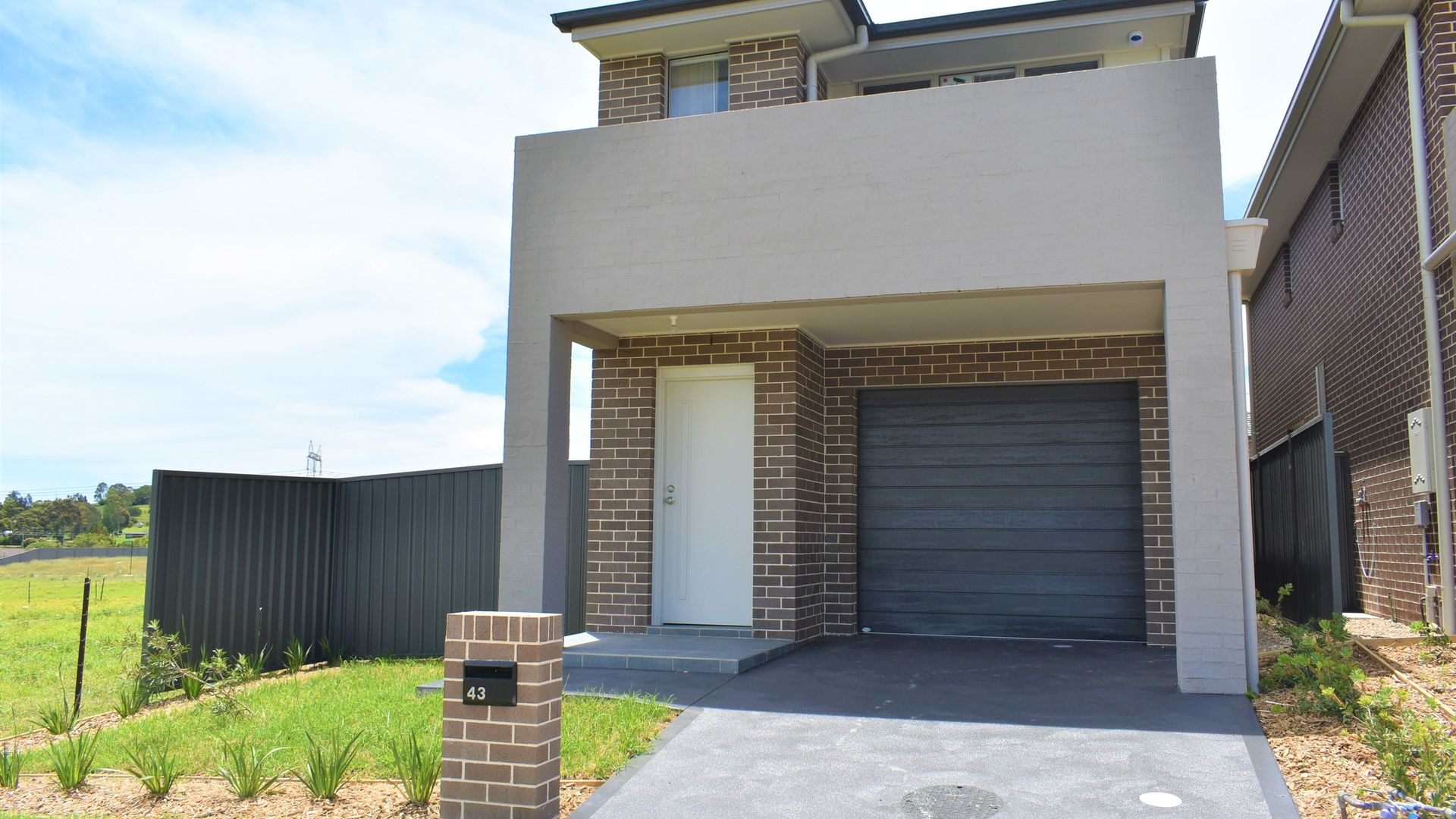 43 Timbercrest Street, Box Hill NSW 2765, Image 2