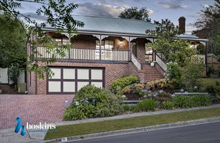 Picture of 8 Great Oak Court, Mooroolbark VIC 3138