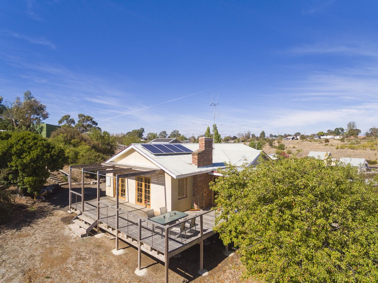 3 Creswick Road, Clunes VIC 3370, Image 0