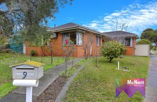 Picture of 9 Darwin Street, Dandenong North VIC 3175