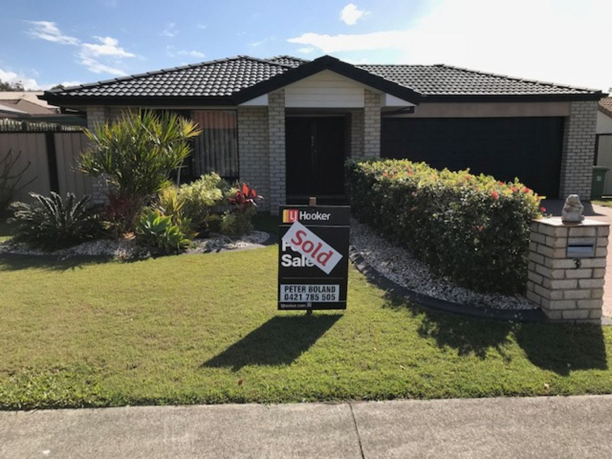 3 Middle Cove Court, Sandstone Point QLD 4511, Image 0