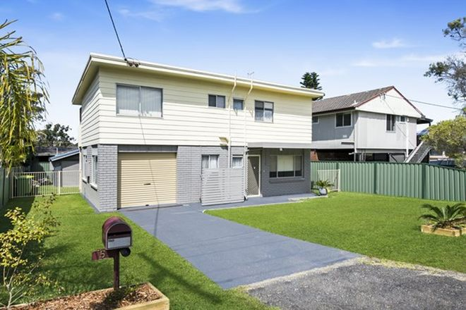 Picture of 5 Boronia Road, LAKE MUNMORAH NSW 2259