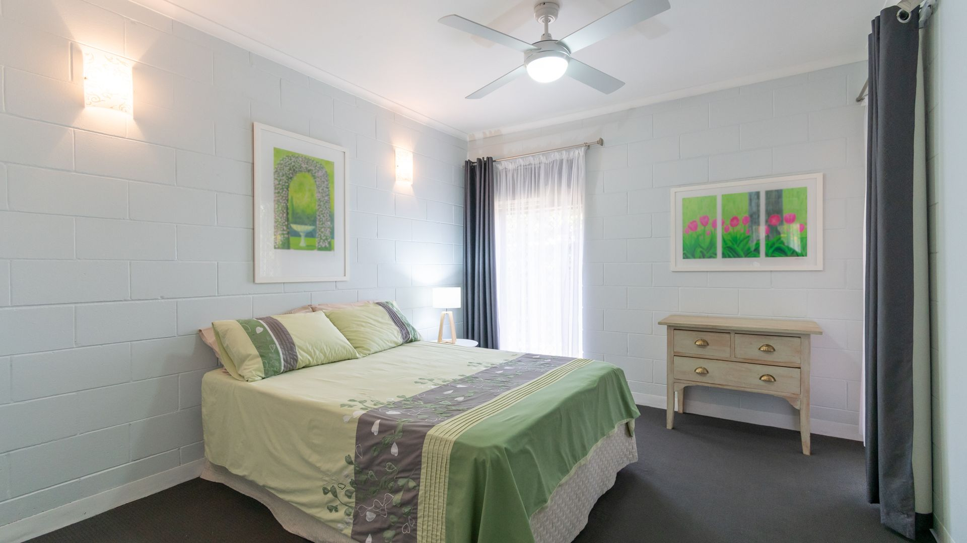 63/16 Old Common Road, Belgian Gardens QLD 4810, Image 2